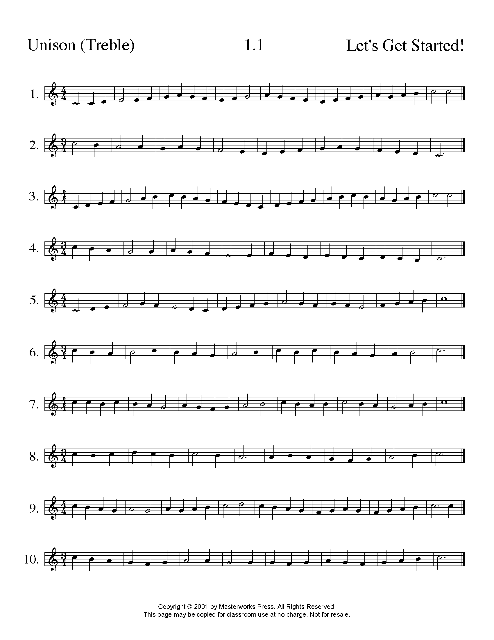 how to sing a very long note